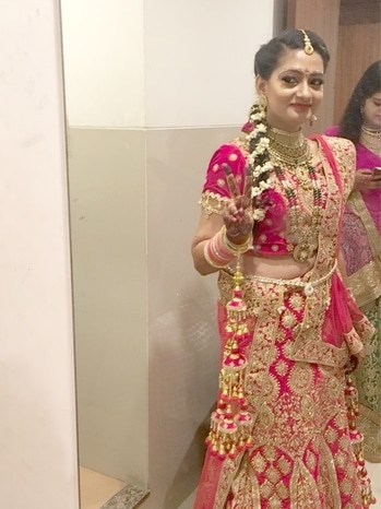 #wedding #weddingdiaries #weddingattire #weddinglehenga #lovemyself