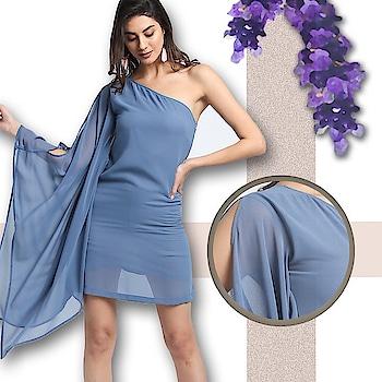 Blossom like those devine flowers  With this beautiful tint of lavender  #lavender #magic . . #trendarrest #trending #trendfollowers #trendy #summerseason #fashion #western #womens #wear #fashionworld #fashionnova #fashionista  #beautifull #colours #shades #fabric #casualwear #brandoholic #shopoholic #instalikes #instafollows #beauty #stylish #online #store #clothing #brand #ootd