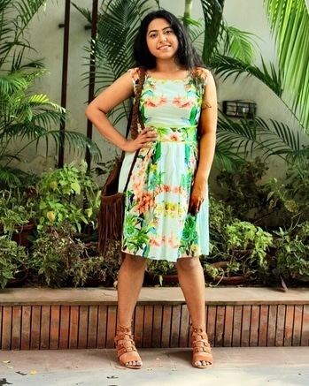 Aloha loves 🌺! Now you can buy this dress by #maxfashionindia from my closet on #spoylapp @spoylapp.. So tan tana.. go and pick it. . . . . #buyit #summer #spring #outfit #ootd #ootding #dress #floral #blue #green #roposo #bloggerstyle #fashion #fashionblogger #roposoblogger #roposobloggerawards #bloggerforlife #trends  #summerdress