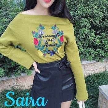 Designer  embroidered top💕Material - cotton  Free size till 92 bust cm Price -1350+shipping prbk... Dm for orders📥 @rawkingrubss32d560d7 #designerwear #top #designertop #embroidered #designersleeve #offshouldertop #stylish #styleblogger #trending #trendsetter #trendingnow #fashion #fashiondiaries #fashionblogger #fashiondesigner #designs #girlysh #happiness #blessed #pictureoftheday #soroposo #roposolove #shop #ordernow🤗 #orderonline #dmfororders📥