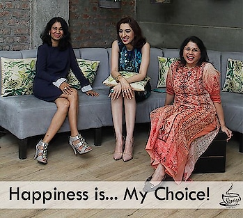 Happiness is a long weekend #HappyEaster #mychoice #consciousdecision #gratitudealways #blessings #family #fun #friends #tina_walia #imageconsultant😊