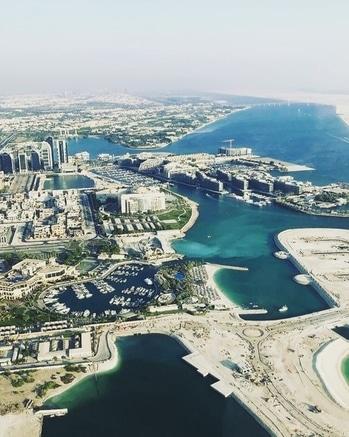 Dubai Diaries #iphonesia #travel-diaries #photogram #wanderlust-traveller  #travel
