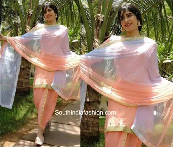 Yay or Nay: Adah Sharma in Bhumika Grover.