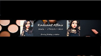 """A New Year New Beginning New Mindset New Focus New Start New Intentions New Results As they say you are never too late for anything new. I proudly present you the new look of my channel with a new name """"Radiant Affair"""" in hopes of some new results on this auspicious day Of Gudi Padwa 🙏🏻🙏🏻 ☺️ #newyear #newbeginnings #blessings  #newchannelname #newhope #youtubechannel #youtuber #indianyoutuber #indianvlogger #indianbeauty #fashion #lifestyleblogger #decor #makeup #ytcreatorsindia #influencer #creator #subscribe #like #follow #insta"""