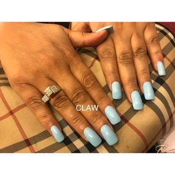 Summer pastels 🍀🍀 calm and subtle for the weather.. #nails #nailsmagazine #nailsofinstagram #nailart #nofilter #nailextensions #gelextensions #gelnails #acrylicextensions #acrylicnails #dippingpowder #pastel #holographicnails #lovenails #summer #instalike #fashion #fashionnails #bestnails #bestnailsalon #delhi #mumbai #claw #fashionbloggers #fashionnails #getclawed💅💅  For appointments in MUMBAI call on  , 9967401031 , 7045204981 For appointments DELHI call on 9811197099 , 9278375598 , 9871798965  WEBSITE : www.claw-nails.com