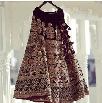 #lehenga #lehangacollection #lehengadesigns #lehenga-for-wedding #lehengaskirt #indian #indianbeautyblogger #indianfashion #indianwearshopping #fashionindia #fashiontrends #fashionicon #fashionmantra #fashionforecast2017