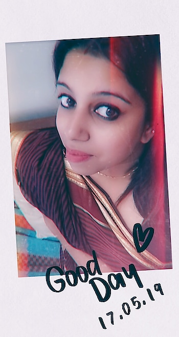 saree # Love#