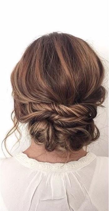 Bridal updo inspiration 😘😍
