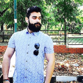 Trends come & go but Beard lives forever#beardlover#beardsome#beardo#trends#fashion#celebrity#punjab#punjabi#swag#