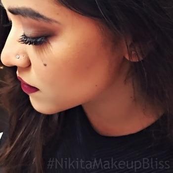 U r a beautiful Woman, Own it & Enjoy it!- Makeup by Nikita Makeup Bliss. Soft Glam makeup look a portfolio shoot! For bookings whatsapp/call @ 9599716585 Picture credit: Frankmode photography #nikitamakeupbliss #makeupartist #Softglam #softglammakeuplook #bridalmakeupartist #portfolioshoot #portfoliomakeup #makeupbyme #beautifulclient #model #mua #muaindia #nikitamakeupbliss❤️ #nikitamakeupbliss #makeupartistdelhi #makeupartistdehradun #delhimakeupartist #beauty #makeup #bridal #bridalmakeup #makeuplover #nofilter #instamakeup #instamakeupartist #instatag #instalike #glam #glamlook