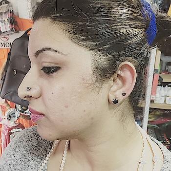 FOR PIERCINGS AND TATTOOS CALL AJ 9967770644 #nosepiercing #upperlobe  #piercing #piercings  #pierced #bellyrings #navel #earlobe #ear #photooftheday #bellybuttonring #lipring  #modifications #bodymods #piercingaddict #bellybar #bellybuttonpiercing #ajs #clothes #accessories  #tattoo #bodypiercing #studio #bandra #west #hillrd #india  #mumbai #maharashtra #tattoostudio #bodypiercings