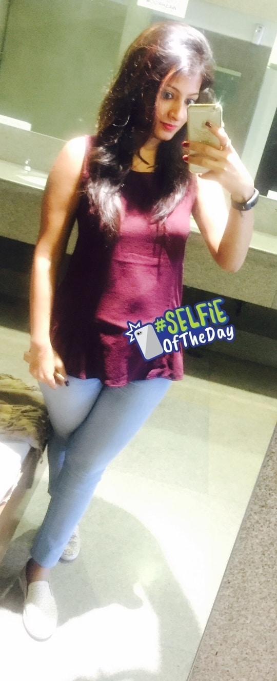 #workday #office #selfieoftheday