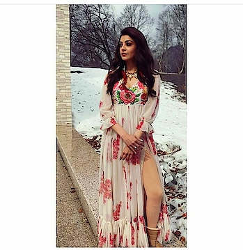 #kajalaggarwal #filmistaanchannel #filmygyan #indianactor #bollywood #instantbollywood #btown #celebs #gabru_channel #fashionquotient #fashionquotientchannel #cutenessoverloaded #hotnessoverloaded #roposo #ropo-love