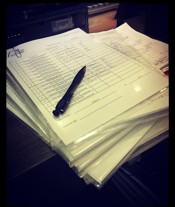 #stress #papercraft