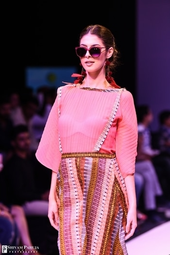 ADWSE17, Fashion Designer Showcasing their Beautiful Collection at Asian Designer Week ™ Summer Resort 17 Season 4. #ADWSR17 #ADW #Fashion #DESIGNERS #FashionShow #RampWalk #FashionEvent #LiveEvent #FashionBlogger #FashionLove #FashionDesigner #Latesttrends #Fashiontrends #BollywoodActress #Bollywood #Trendy #FashionAddict #DesignerCollection #AsianDesignerWeek  Credit- Shivam Pahuja Book us For: Wedding || Parties || Portfolios || Fashion || Products || Events || Love l Like l Share l Review