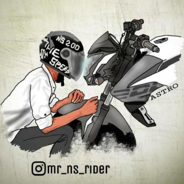 #NS_Rider