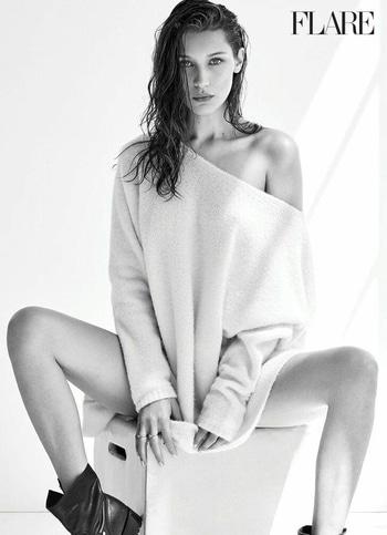 #bellahadid #supermodel