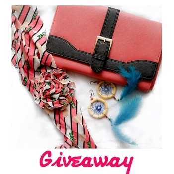 LINK IN MY BIO https://www.instagram.com/p/BWvaxuhA6wq/  GIVEAWAY ALERT!! Hey you guys, I am here with another giveaway 😊😊 This Raksha Bandhan one of you gorgeous ladies can win this sling bag along with a matching scarf and dreamcatcher earings 👜👝🎐 RULES:- 1. Follow me @givemewings_barkha on Instagram 2. Tag atleast 5 friends under this post that might me interested in this giveaway. The more friend's you tag the more chances you have of winning. 3. Repost this picture with the #rakhigiveaway for extra brownie points ~~~~~~~~~~~~~~~~~~~~ The giveaway ends on 7 August. . #rakhigiveway #rakhigifting #giveaway #contestalert #contest #indiangiveaway #gifts #givemewings #winit #followme #f4f #like4like #tagyourfriends #accessories #accessoriesgiveaway #dreamcatcher #dreamcatherearings #slingbag #scarf #rakhigifts #winbig #blogger #indianblogger #gettagging #participating