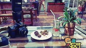 #summer #chilling #mojito #camera #shoot #food #placestovisit #model #photographerlife #fashion #good-looking #team #cool