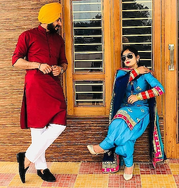 #romantic💘 #couple💑 #lovable💕 #gossip    #punjabi ❣️ #swag 💗 #indrajeet 🦁