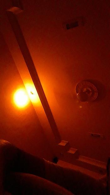 #light #red #night #love