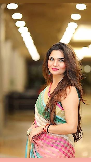 #saree #handloomsarees #sareefashion #anikakhara #anikamkhara