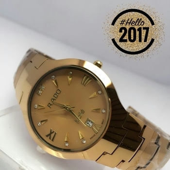 Rado unisex watches Grab soon Whtsapp on 9651199318 #Hello2017 #brandwatches