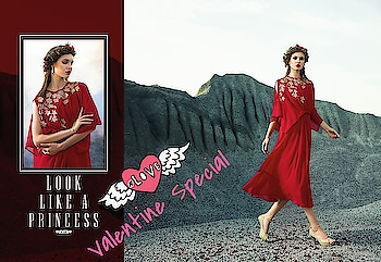 #modiandesignerhouse #modian #modernwear #valentinesdaylook #valentine #ootdlove #giftsoflove #gifther #vogue #red #crimson #hot #fashion #beautygirl #online-shopping #shopnow #reasonableprice #trendyclothes #betrendy #loveyourself #love