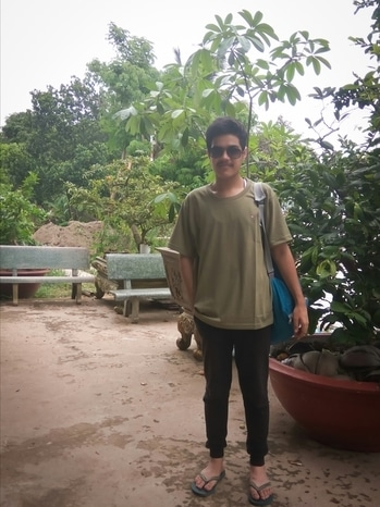 VIETNAAAAAM 🇻🇳 . . . . . . . #bootsandbuttons #mensfashion #travel #blogger #vietnam #fashionblogger #lifestyle #travelblogger #wanderlust #followmeonroposo #ropo-good