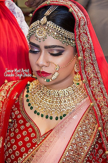 For appointments call 9971263666📱  We have been hit by the sealing drive so we are temporarily working out of Oyo Town house, 41 , Lajpat nagar , New Delhi 110016 ➖➖➖➖➖➖➖➖➖➖➖➖➖ Snapchat - Chandni.singh 🎬 Youtube - Chandni Singh Studio  #makeup#mua#makeupaddict#makeupexpert #chandnisingh#smokeyeyes#airbrush #makeupjunkie#airbrushmakeup#career#education#chandnisinghstudio #newdelhi #delhi #delhimakeupartist #delhiblogger #makeupjunkie #beauty #hair #gorgeoushair #simplemakeup #CSbride #chandnisingh #chandnisinghstudio #chandnisinghacademy #bridesofindia #indianbridalmakeup #indianbride #makeupartistworldwide #bridal