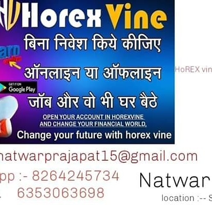 horex vine corporation