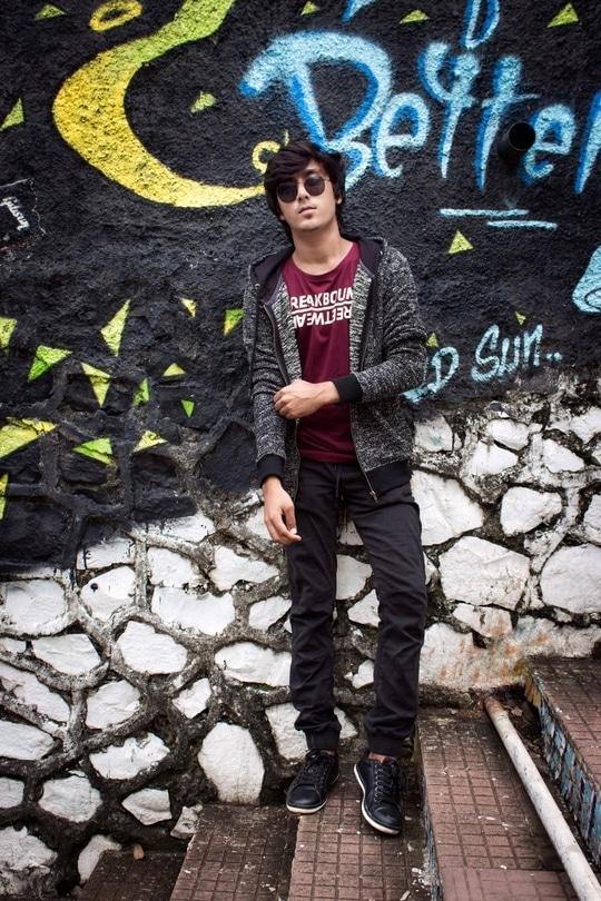 Blogged: BreakBounce ✖️ JacksCloset  Check out my post!  http://jackscloset.wixsite.com/vincejack/single-post/2017/10/16/The-BreakBounce-Closet  Pc: Vishesh Kanani  Share and love