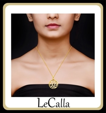 Gold plated laser cut pendants, Order Now, DM for more details.  #LeCalla #pendant #goldplated #silverjewellery #lasercut #elegant #winterjewellery #onlineshopping #dailylook #neckaccessories #newstyle #classy #lasercut #loveforsilver #haveit #giftideas #giftingideas #girlythings #photooftheday #partywear #uniquegifting #trendyjewelry #exclusive #indiagram #instajewellery #roposolove