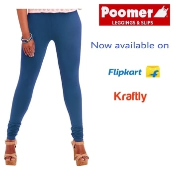 Poomer Premium Legging Now available on Flipkart, grab it now!!! By clicking the link below.  http://buff.ly/2q3xRKI