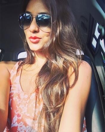 Selfie day #fashionblogger #puneblogger #indianblogger #styleblogger #fashionista #fashionistha