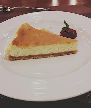 #cheesecake  #cherry #sweet #sweettooth #food #loveing #my ❤ #myweekness #dessertporn #dessertholic #love #yummy #foodforlife #foodisbae #cheeselover #yummyinmytummy #lovingit #wow #alwayshungry