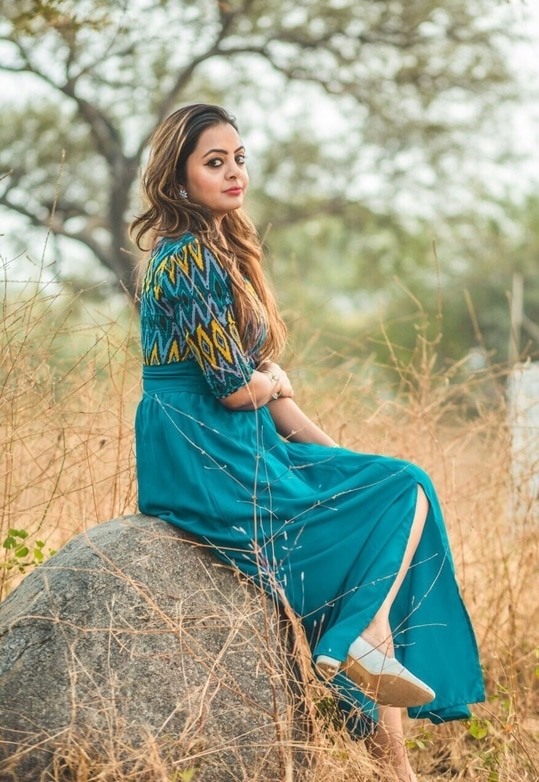In the middle of nowhere ❣️❣️ . . #ropo-love #ropostyle #fashiongurus #women-fashion #bloggerstyle #bloggergirl #delhibloggergirl #indianblogger
