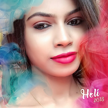 Holi is time to reach out with Colors of joy 🎨 It is the time to love and forgive🔥 It is the time expresses the happiness of being loved and to be loved through colors🌈 Happy Holi!!!🤗 #thesnazzydiva #holi2018 #holifestival #holi #colors #indianfestivals #happiness #joy #love #friendship #galleri5influenstar #plixxobypopxo #plixxoblogger #plixxoinfluencer #plixxo #mumbaifashionblogger #mumbailifestyleblogger #bloggerslife #looksgood #ootdfashion #grattitude #positivevibes #roposo #soroposo #roposolove #soroposolove #roposo-makeupandfashiondiaries #roposostyle #roposoholi #roposoholi2018 #roposodiva #roposomodel #roposolike #roposofollow