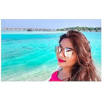 #maldives #bluewater #clearwater #ropo-post #soroposogirl #soroposo #hdpics #vacation