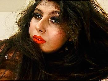 GET Glowing @daminichoudhary #makeupartist #makeupideas #makeupinspirations #hudabeautyrosegoldpalette #macindia #mac #stylistdiaries #influencer #makeupartist #selfmade #mesmerizing #chennai #chennaifashionstylist