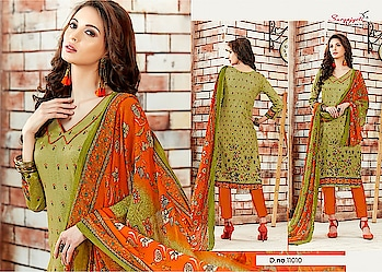 #cottonsuits #womensfashion #indianfashion