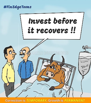 Happy investment in mutual funds, when market is low 👍🏻 #investment #mutualfunds #roposo