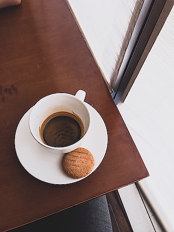 Coffee! #foodgasm
