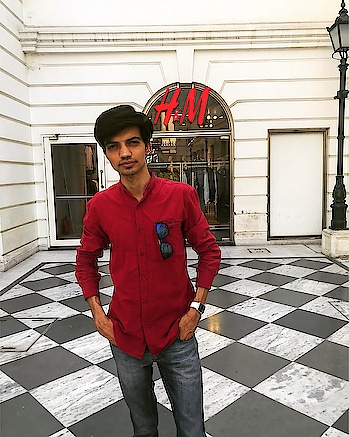 #Ropsolove #delhidiaries #delhitravelblogger #delhiboy #h&m #applewatch #manwithclass #menwithstreetstyle #menwatch #mens-wear #roposofollow #roposo-fashiondiaries