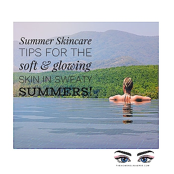 Who doesnt want super healthy & glowing skin even in the hot days of summers! Simple home remedies on their way to keep you skin summerready! Check out the new blog 👉🏻thewomensuniverse.com  #beautiful#bebold#bebrave#summerready#health#skincare#summerskincaretips#homeremedies#simpletips#allaboutyou#thewomensuniverse#timetoshine#lookgood#feelgood#superhealthy#skin#allaboutyou#naturalcare#bestforyou