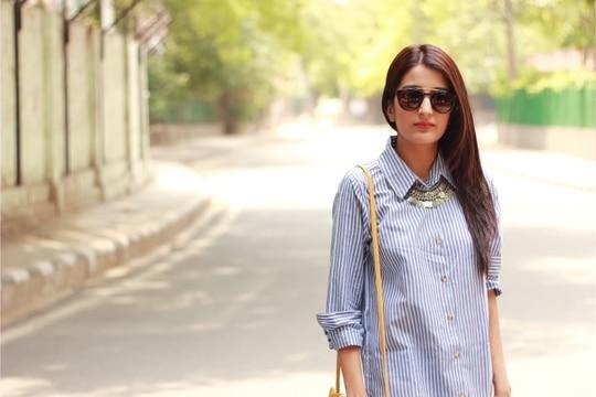 Loving the brown highlights ❤️❤️❤️ . . #howilikeitjournal #howilikeit #fashion #fashionblogger #blogger #blog #summers #highlights #brownhighlights #brown #newhair #hairgoals #colouredhair #hair