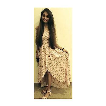 Forever 21 💕  #21stbirthday #birthdayoutfit #birthdaydress #forever21 #highlowdress #pastelpink