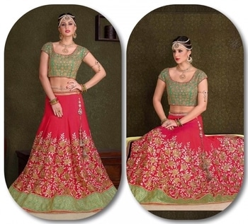 #indianstyle #indianethnicwear #usa#australia #japan #israel #fashionbloggerstyle #summer-fashion #fashionistadiaries #fashionblogpost #mystylemantra #stylestatement #styleblog #styles #ropo-style #design-style #women-style #designerwear #delhibeautyblogger #desi #desistyle #ootd #ootdroposo #trendycollection #trendingfashion #trend2017 #beauty #desiswag #desistyle #trendystuff #chic #chiclook #glamour #lehengacholi #wedding-lehnga #lehangacollection #lenghacholi #lengha #lenghascholionline #weddding #weddingdiaries #weddingreception #weddinglehenga #ethnic #ethnicfashion #ethnicdresses #ootdindia #roposostylefiiles #roposolove