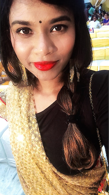#selfienation #selfiegram #fashion #fashionbloggerstyle #be-fashionable #women-fashion #women-style #styleinspiration #fashionblogger #bloggerlife #roposo-style #fashionables #makeup #whatiwore #ootd