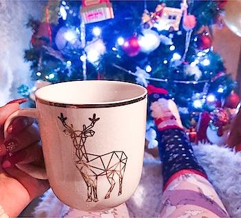 ~ MERRY CHRISTMAS ✨ . . . . . #xmas #christmastime #lifestyle #roposo #picofthedays #fashion #christmastree  #love #cozy #santaclaus #beauty #beautiful #beautybloggers #blogger #bblogger  #fancy #merrychristmas
